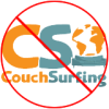 A criticism of CouchSurfing and review of alternatives